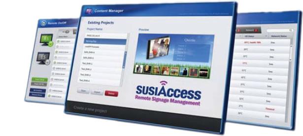 RISC Digital Signage Box