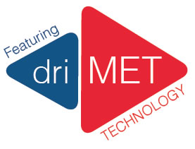 DriMET Technology