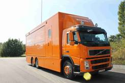 WM Truck 1